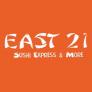 East 21 Logo
