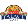 Pizza Palace Cafe Logo