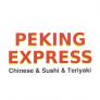 Peking Express - South Ozone Park Logo