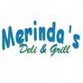 Merinda's Deli & Grill Logo