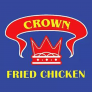 Crown Fried Chicken - Lots Ave Logo
