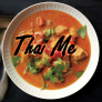 Thai Me Logo