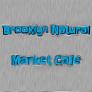 Brooklyn Natural Market Cafe Logo