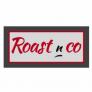 Roast & Co Logo