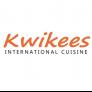 Kwikees Cuisine Logo