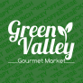 Green Valley Gourmet (Briarwood) Logo