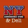 NY Convenience Store & Deli Logo