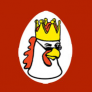 Crown Fried Chicken and Pizza (Saratoga) Logo