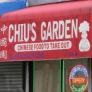Chiu's Garden Logo