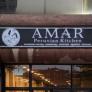 Amar Peruvian Kitchen Logo