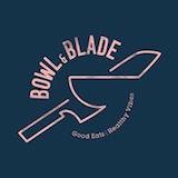 Bowl & Blade Logo