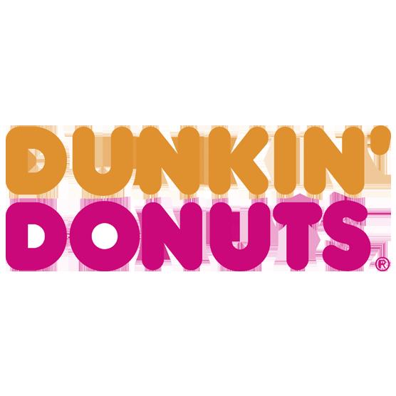 Dunkin' (1302 N. Prospect Ave) Logo
