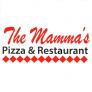 The Mamma's Pizza Logo
