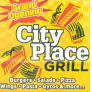 City Grill Logo