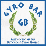 Gyro Bar Logo