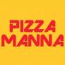 Pizza Manna Logo