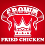 Crown Fried Chicken - 18803 Jamaica Ave Logo