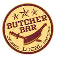 Butcher Bar Logo
