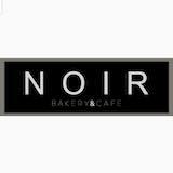Noir Bakery & Cafe Logo