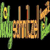Holy Schnitzel - Cedarhurst Logo