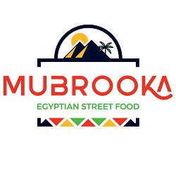 Mubrooka Logo