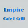Soho Cafe and Grill - Bay Ridge (EMPIRE) Logo