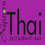 Napasorn Thai Restaurant (Orlando) Logo