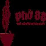 Phở 88 Vietnamese Restaurant Logo