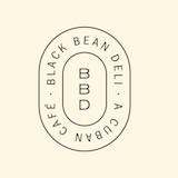 Black Bean Deli (Mills 50) Logo