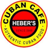 Herber's Cuban Cafe Logo