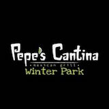 Pepes Cantina I-drive Logo