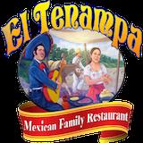 Tenempa Restaurant La Logo