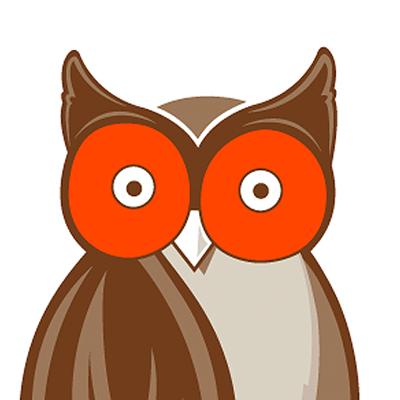 Hooters (Interstate 20 W & W Poly Webb Rd) Logo