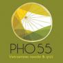 Pho 55 Logo