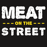 Meat On The Street Logo