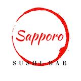 Sapporo sushi bar Logo