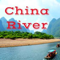 China River Logo