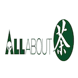 All About Cha (13925 N May) Logo