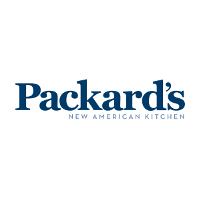 Packard's New American Kitchen Logo