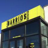 Barrios Fine Mexican Dishes Logo