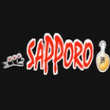 Sapporo Sushi Bar (Yukon) Logo
