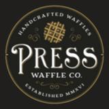 Press Waffle Co. (Oklahoma City) Logo