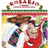 Rosario Cantina Mexican Grill Logo