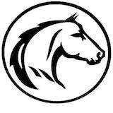 Stone Pony Logo