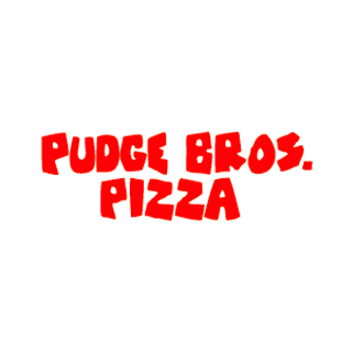 Pudge Brothers Pizza (12th Avenue) Logo