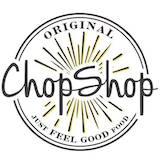 Original Chopshop - North Scottsdale Logo