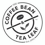The Coffee Bean & Tea Leaf (2560 West Chandler Blvd #1) Logo