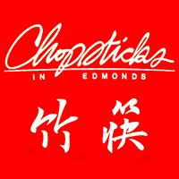 Chopsticks Restaurant Logo