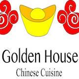 Golden House Chinese Cuisine Logo