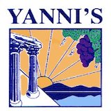 Yannis Greek Restaurant Logo